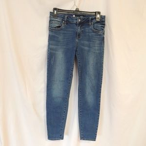 Kut from the Kloth womens Jeans Skinny size 4